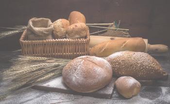 パン屋 ケーキ屋