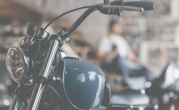 車屋 バイク店