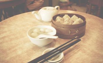 中華 定食
