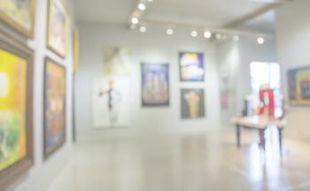 ギャラリー 美術館