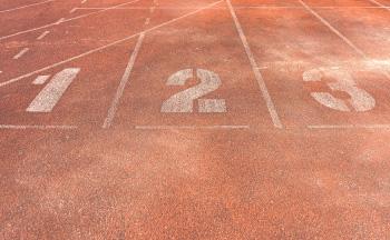 スポーツ施設 グラウンド