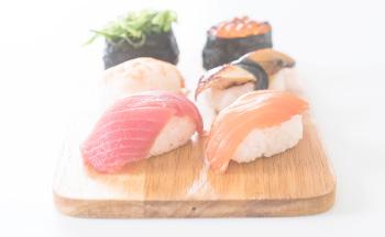 寿司屋 回転寿司