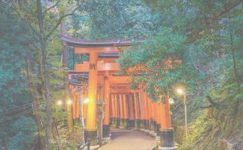 お寺 神社