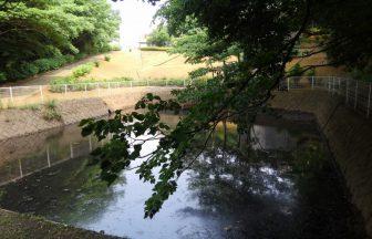 神奈川県 貯水池