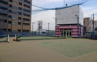 埼玉県 テニスコート