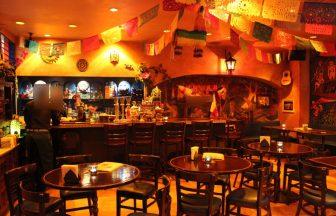 23区内 メキシコ料理店