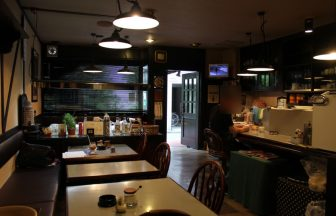 新宿区 喫茶店