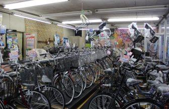 神奈川県 自転車店