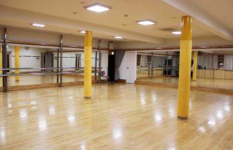 練馬区 ダンススタジオ