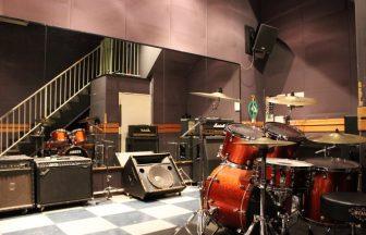 23区内 音楽スタジオ