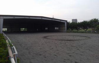 関東 乗馬練習場