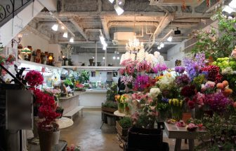 横浜市 花屋