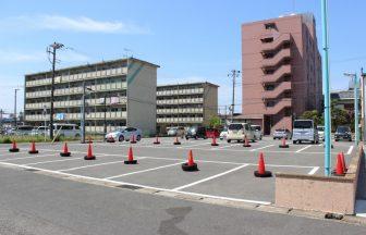 千葉県 駐車場