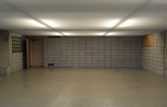 23区内 倉庫スペース