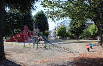 甲府市 公園