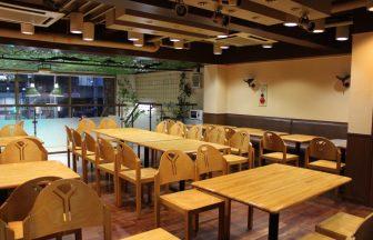 文京区 カフェスペース