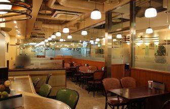東京市内 喫茶店