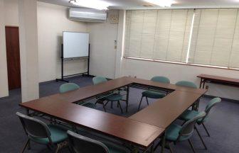 木更津市 会議室
