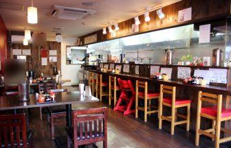 江戸川区 ラーメン店