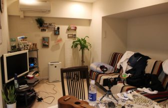 新宿区 個人宅