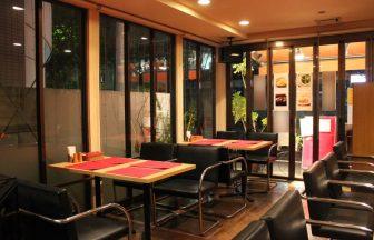 世田谷区 洋食屋
