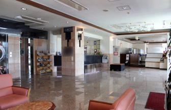 関東 ビジネスホテル