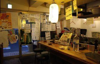 江東区 居酒屋