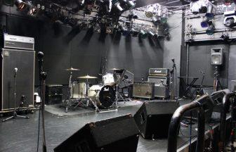 23区内 ライブハウス