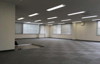 甲府市 空きオフィス