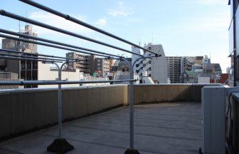 板橋区 屋上