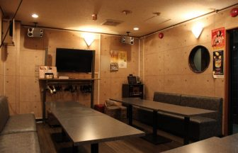 23区内 カラオケ店