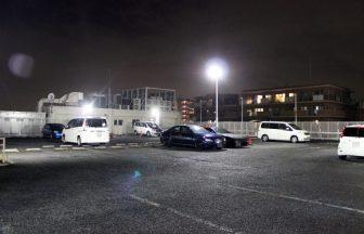 千葉県 屋上駐車場