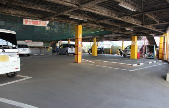 東京市内 駐車場