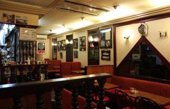 23区内 喫茶店
