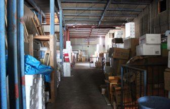 千葉県 倉庫