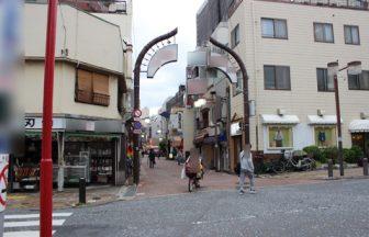 千葉県 商店街