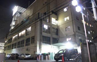 千葉県 ビル外観