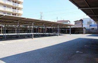 千葉市 駐車場