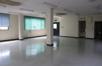 埼玉県本庄市 空き事務所
