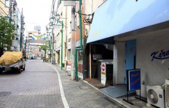 埼玉県 商店街