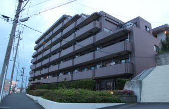 横浜市 マンション外観