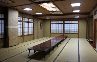 23区内 宴会座敷
