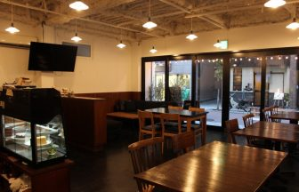 葛飾区 カフェ