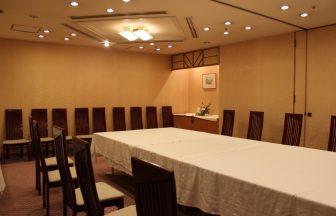 千葉県 宴会スペース(レストラン)