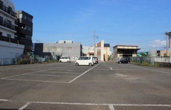 武蔵村山市 駐車場