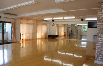 千葉市 ダンススタジオ