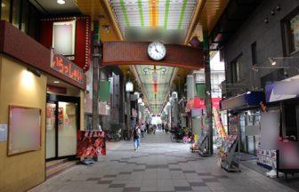 川崎市 商店街