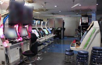 埼玉県 ゲームセンター
