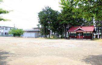 山梨県 神社