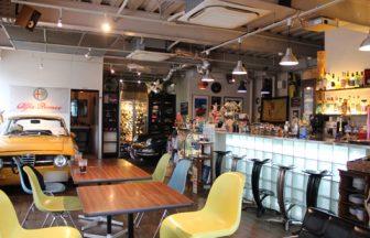 川崎市 カフェ